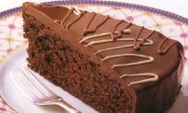 receta torta dechocolate